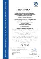 PED 2014/68/EU Annex III module H/H1 (certification of design,  manufacture and service of pressure equipment of seal supply, mechanical seals and magnetic couplings)